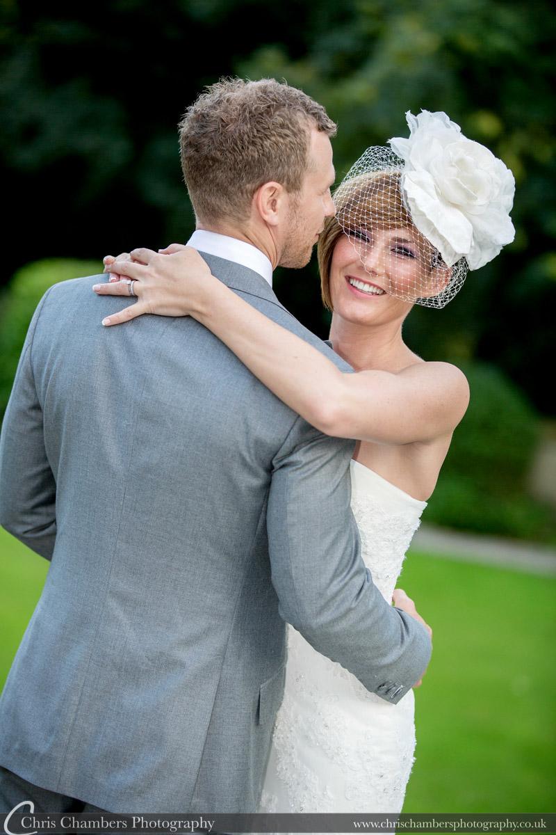Woodlands Hotel Leeds - wedding photographs