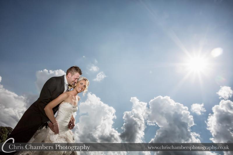 Weddings at Waterton Park Wakefield