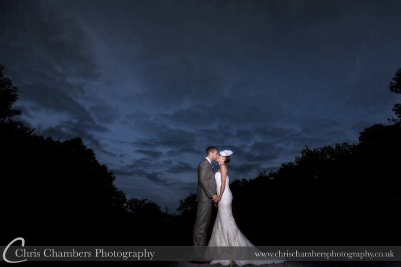 Woodlands Hotel Leeds - wedding photographs
