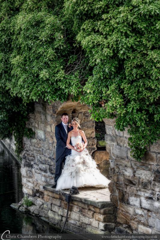 Waterton park Hotel weddings