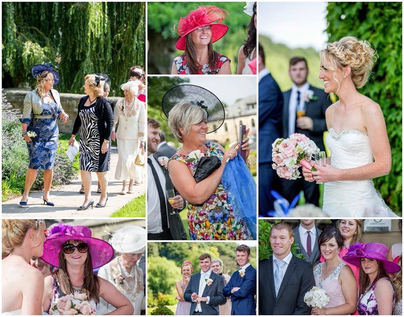 Wakefield wedding photos