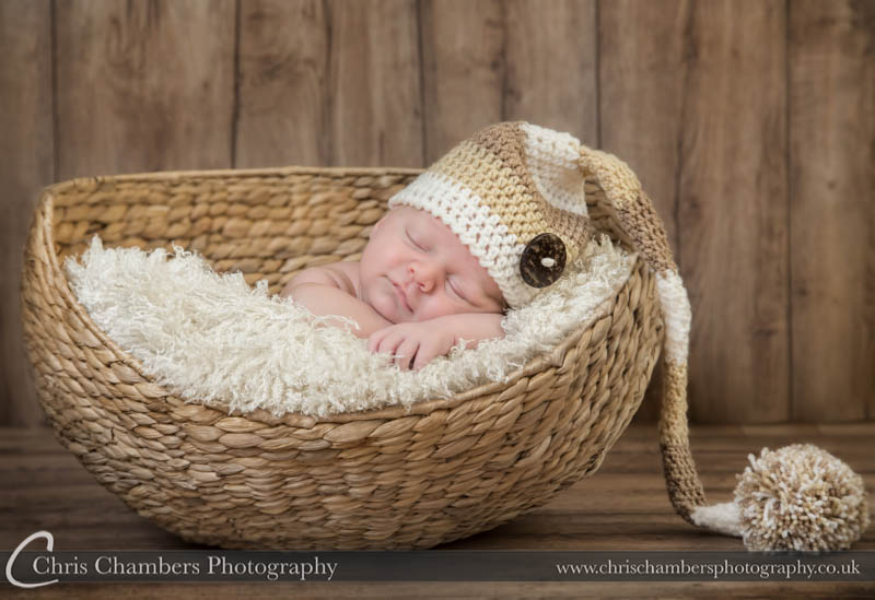 Leeds, Wakefield and York newborn baby portraits. Portrait photography