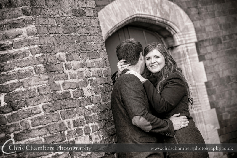 Hodsock Priory wedding photos