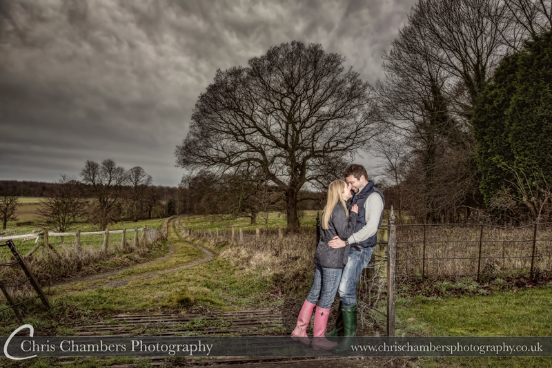 Middleton Lodge wedding photography - award winning wedding photography from Chris Chambers Photography