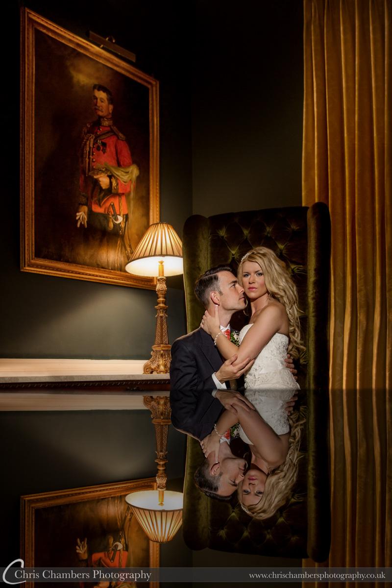 Hodsock priory wedding venue - award winning wedding photography at Hodsock Priory
