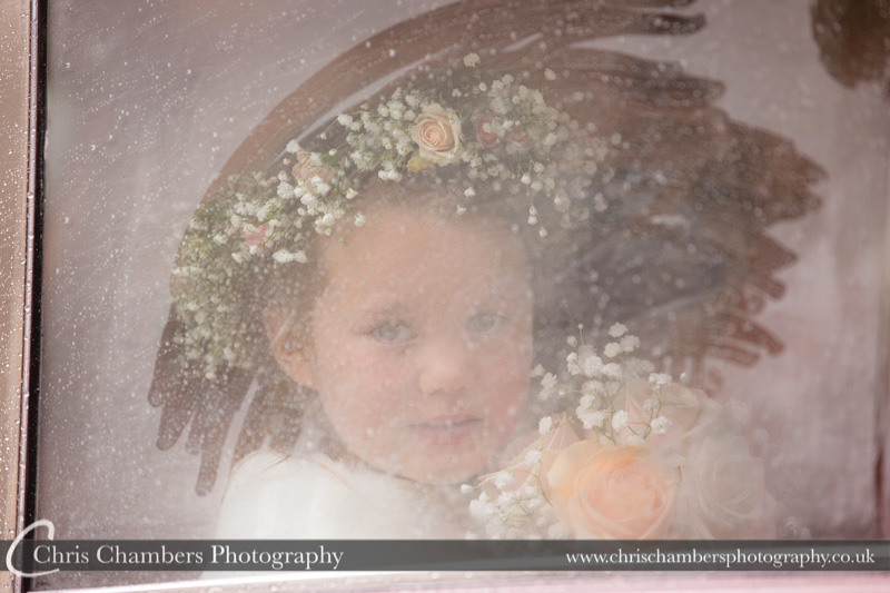 wedding photography at Hodsock Priory Nottinghamshire