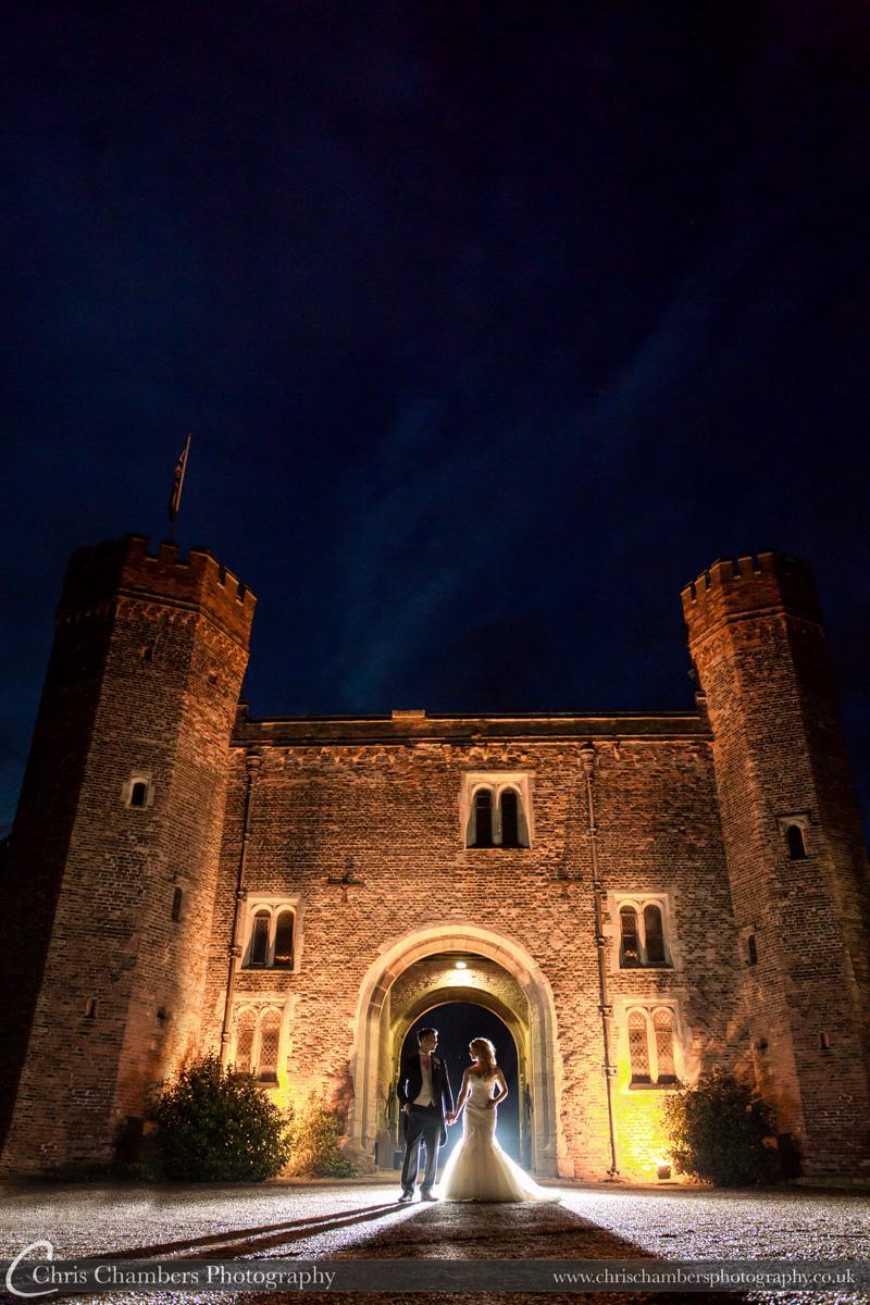 Hodsock Priory weddings, award winning wedding photography at Hodsock Priory
