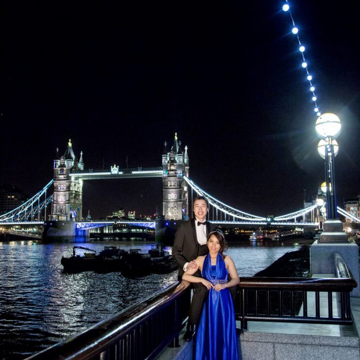 Sindy and Anton's Pre-wedding photo shoot - London pre-wedding photographs | London Wedding Photography
