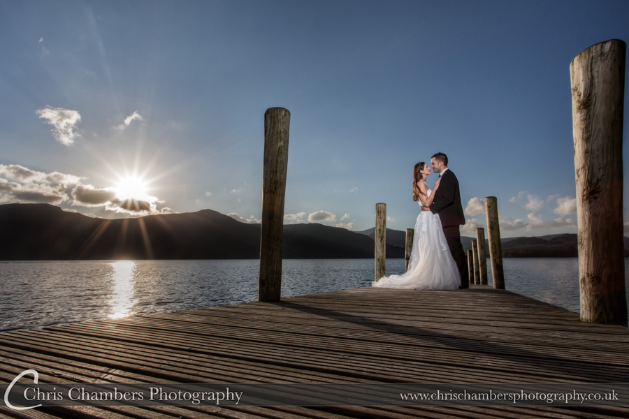 lake district wedding photography workshop wedding