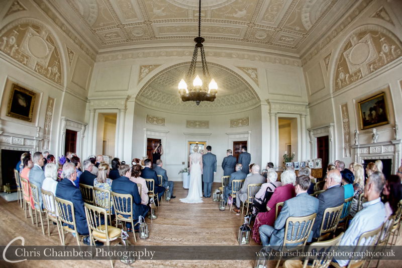 Nostell Priory Wedding Photographer