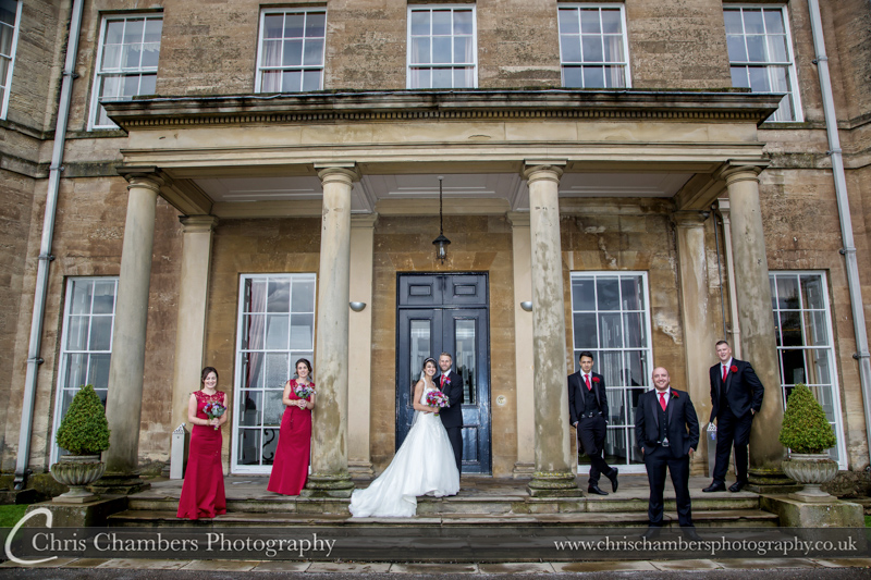 Rudding Park Wedding Photography