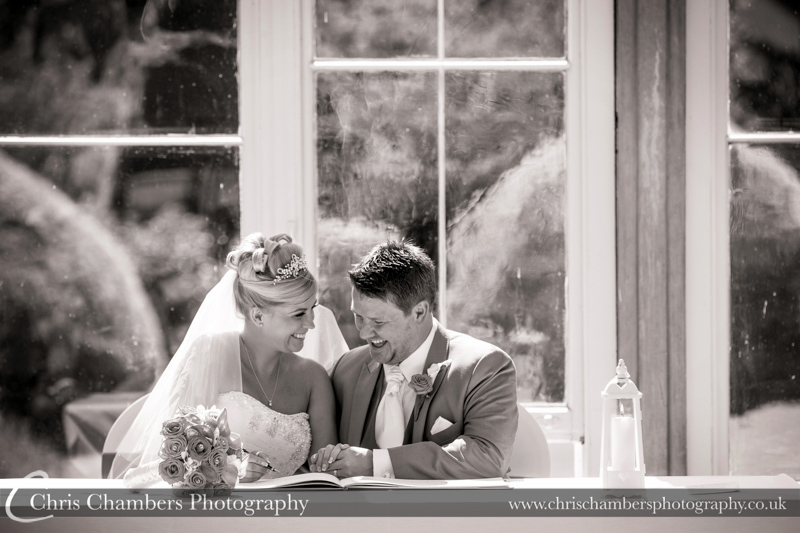 Wedding Photography taken at Stoke Rochford Hall