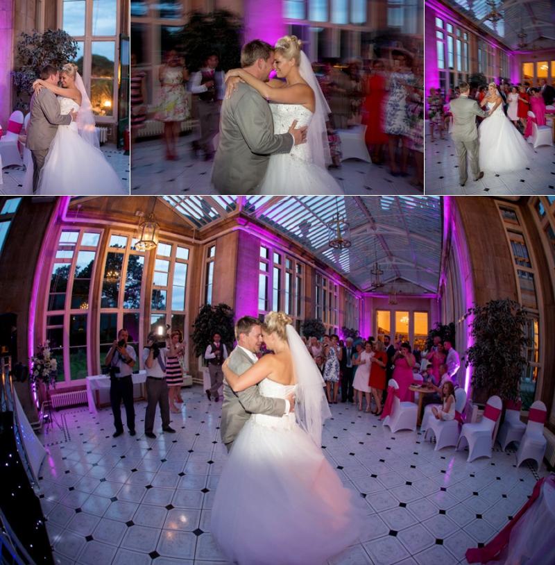Wedding Photography at Stoke Rochford Hall