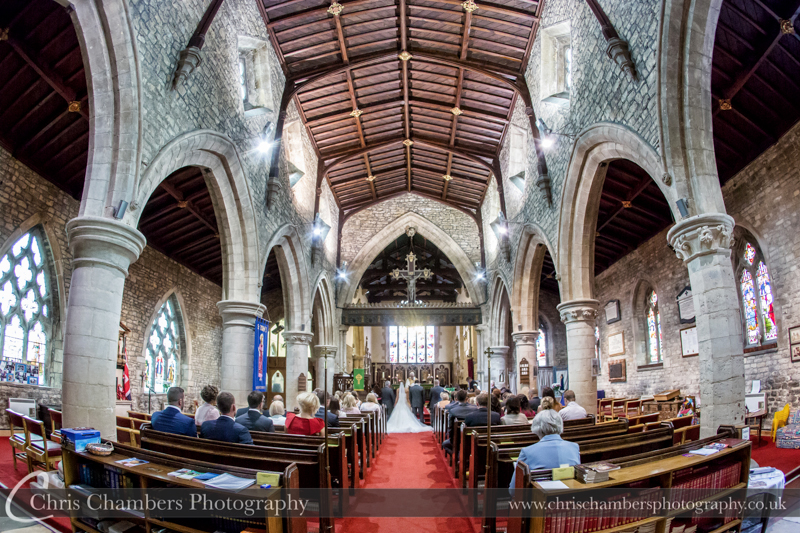 Washingborough Hall Wedding Photography