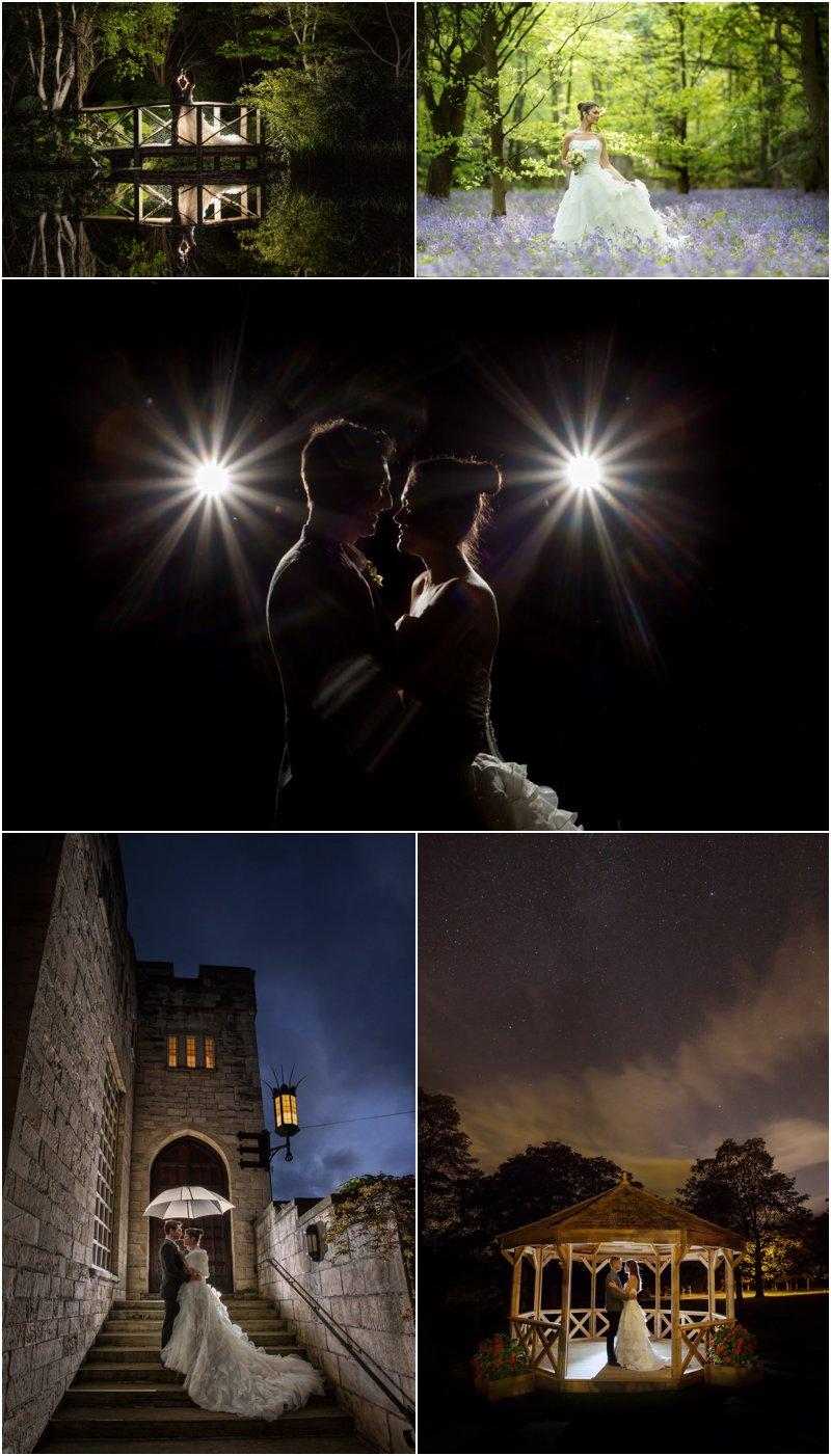 Wedding Photography training courses
