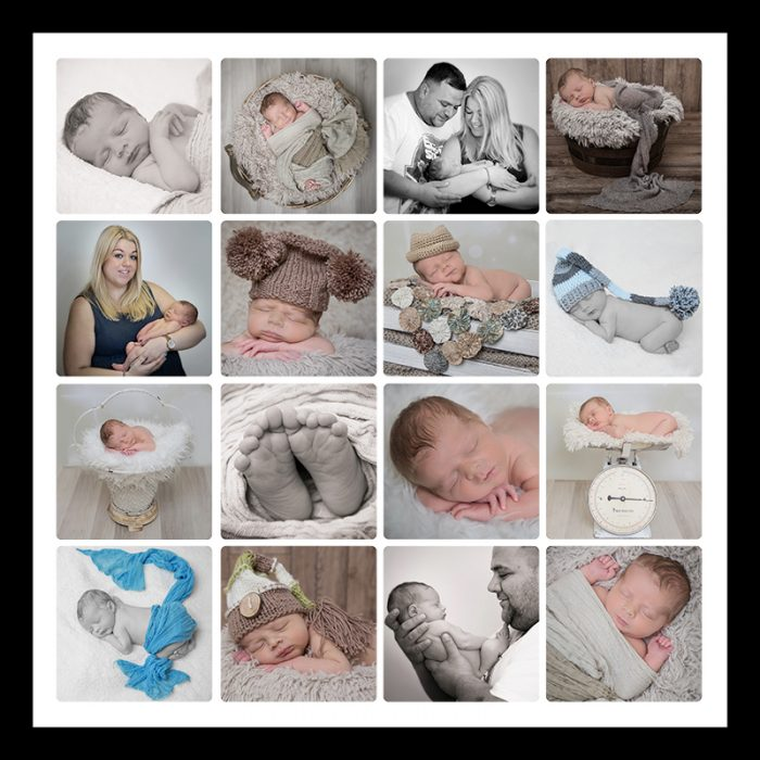 Yorkshire Portrait Photography | Newborn baby photographer York | Chris Chambers Photography