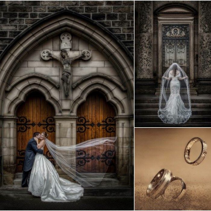 Award Winning West Yorkshire wedding photographer | Yorkshire wedding photographer | Chris Chambers Photography