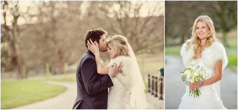 Wedding Photography at Swinton Park