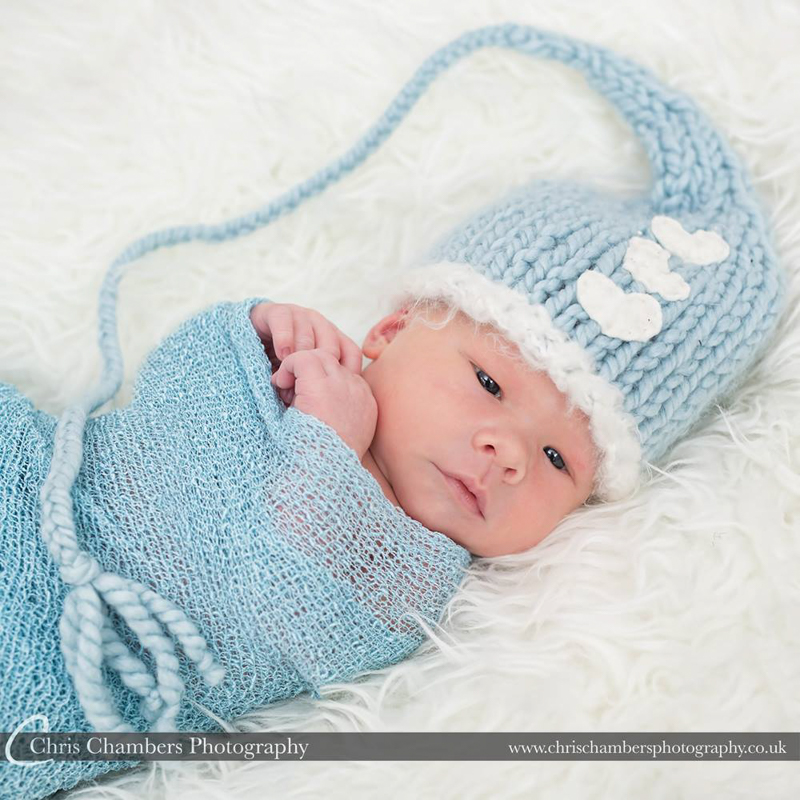 Newborn baby photography Leeds West Yorkshire portraits