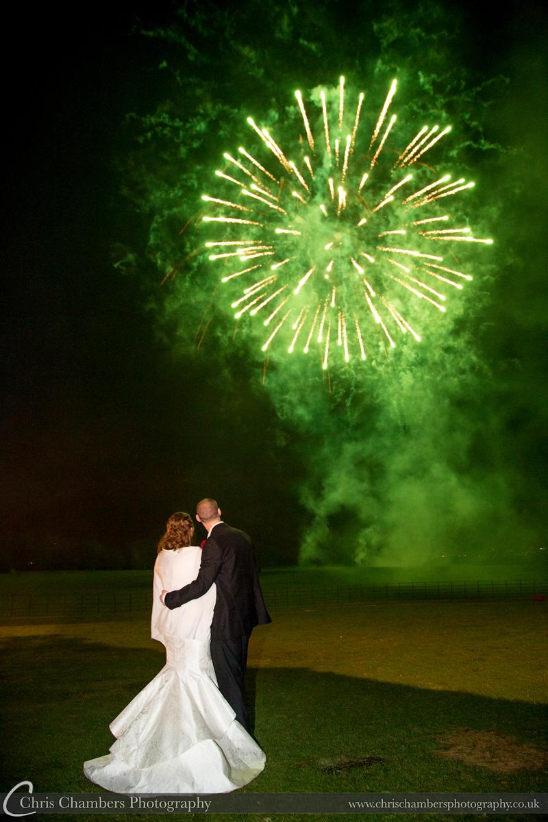 Allerton Castles Wedding Photographs
