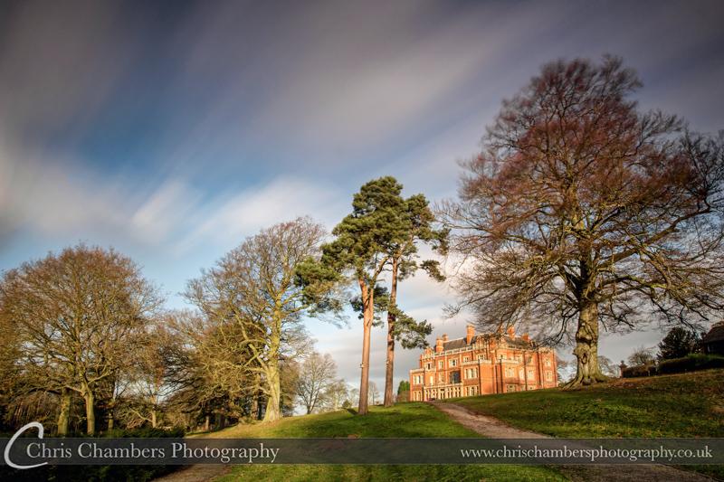 Rossington Hall Wedding photographs | Award winning Yorkshire wedding photography | Rossington Hall wedding photographer