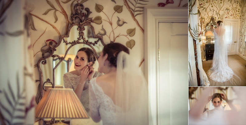 Carlton Towers Wedding Photographs