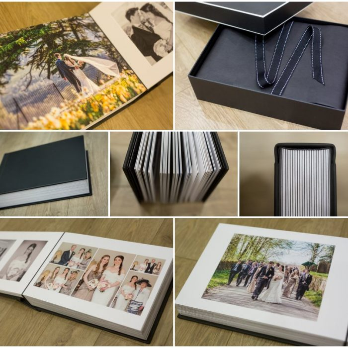 New Fusion wedding album package | Yorkshire Wedding Photographer | West Yorkshire Wedding Photography