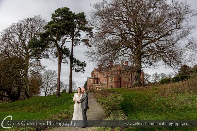 Rossington Hall Wedding photography | Rossington Hall Wedding photographs
