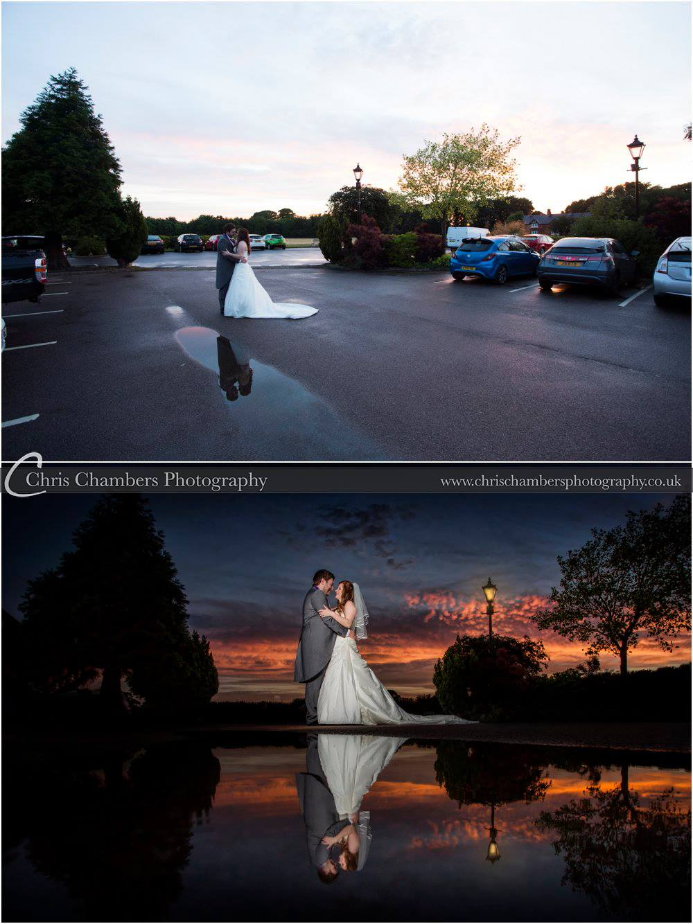 Mount pleasant Doncaster wedding photographer