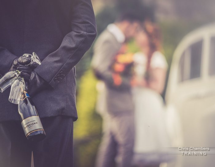 Wedding Photography Training Day | Hazlewood Castle Wedding photography | Chris Chambers Training