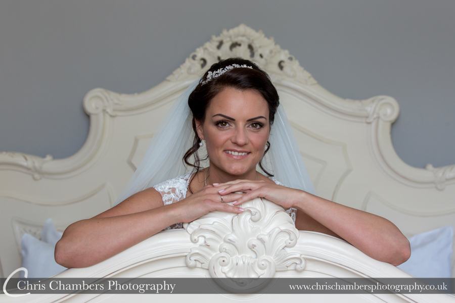 Woodlands wedding photography in Leeds