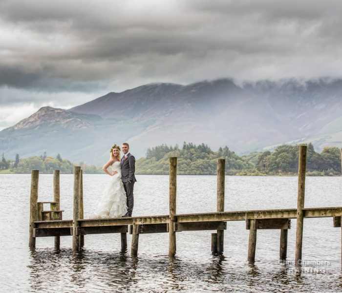 Wedding photography training days in the Lake District | Lake District Wedding Photographer | Chris Chambers Training