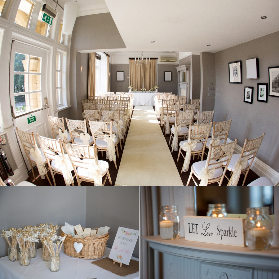 Award winning Leeds wedding photographer