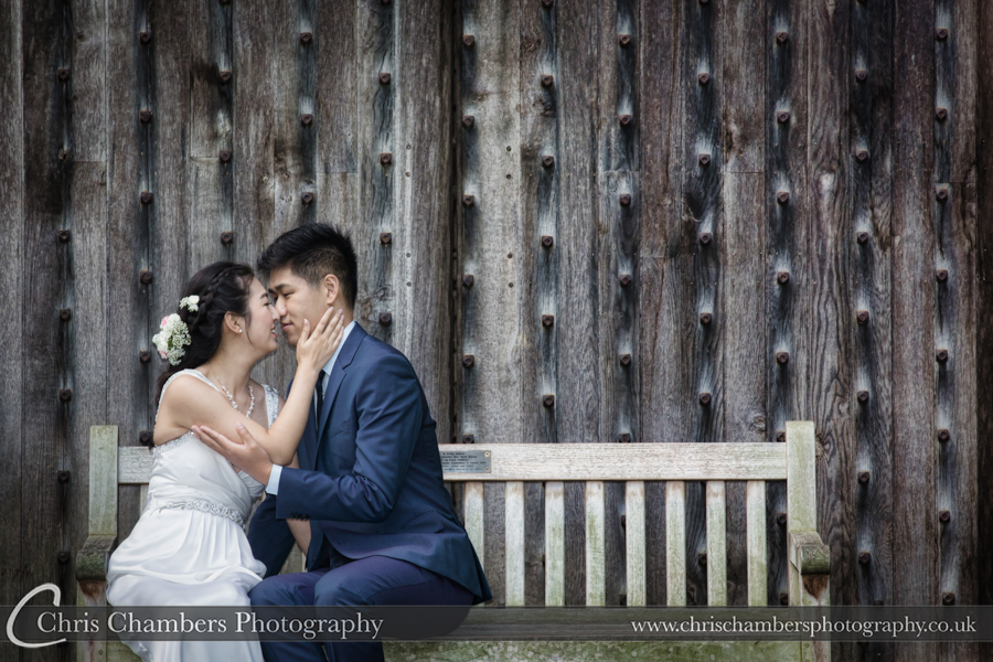York pre-wedding photography