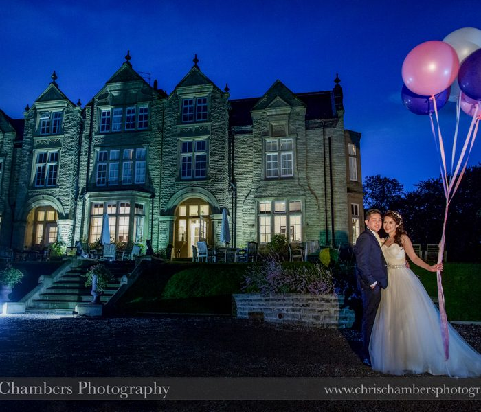 Woodlands Hotel Wedding Photography | Hing and Michelle's Wedding Photography at Woodlands Hotel | Leeds Wedding Photographer