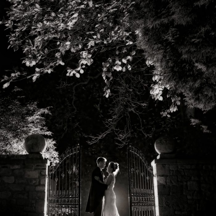 Hazlewood Castle Wedding Photographer | Chloe and John's Hazlewood Castle Wedding Photos | North Yorkshire Wedding Photographer