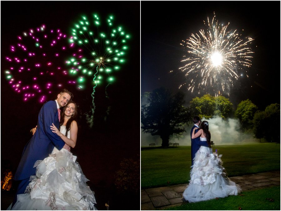 Hazlewood Castle York wedding photographer