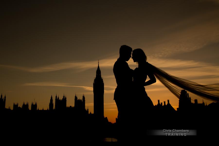 London Wedding Photographer training course