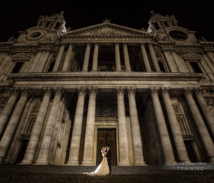 London Wedding Photographer Training Course | London Wedding Photographer | Chris Chambers Training