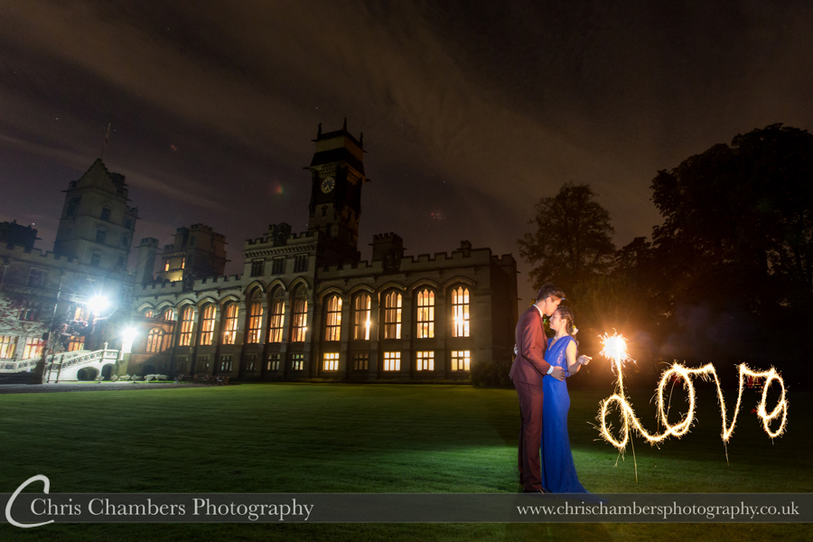 Carlton towers wedding photography, award winning yorkshire wedding photographer chris chambers at Carlton Towers