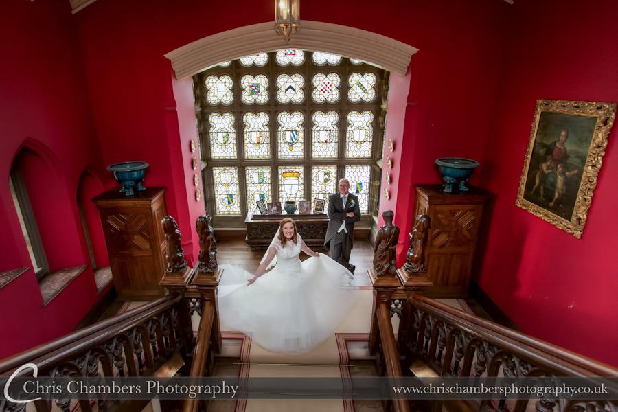 Carlton Towers wedding photographer, wedding photography at Carlton Towers
