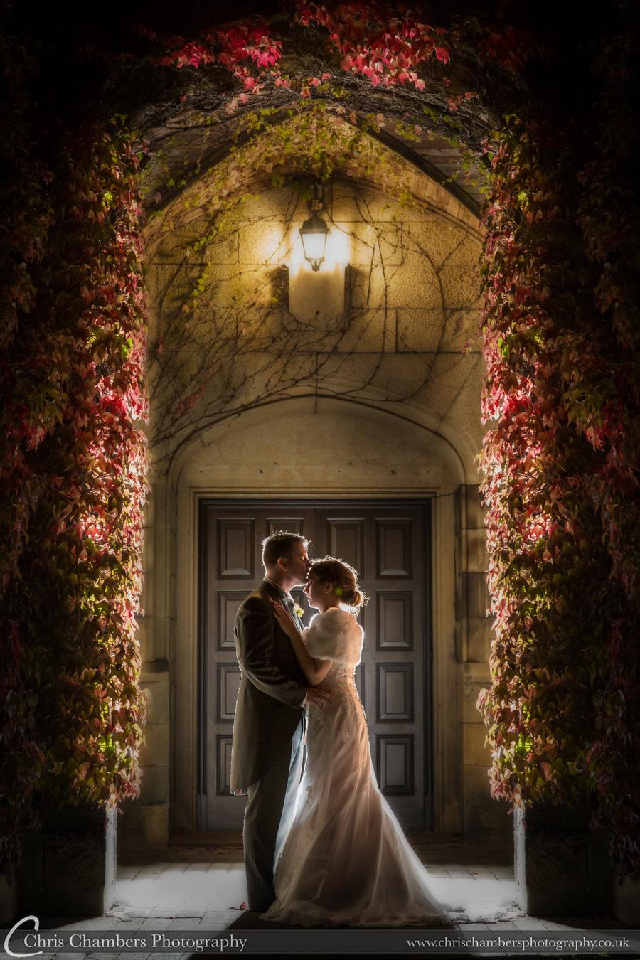 Swinton park wedding photography, north Yorkshire, award winning swinton park wedding photography
