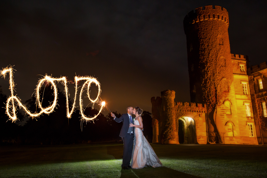 Swinton park wedding photography-award winning Swinton park wedding photographer