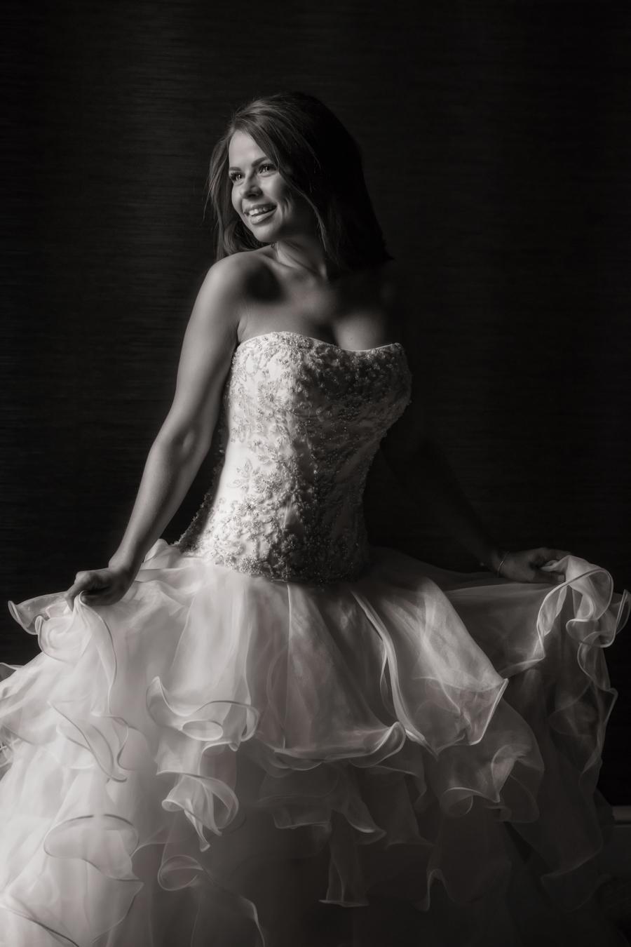 Wedding photographer winter wedding training course and wedding photographer portfolio day