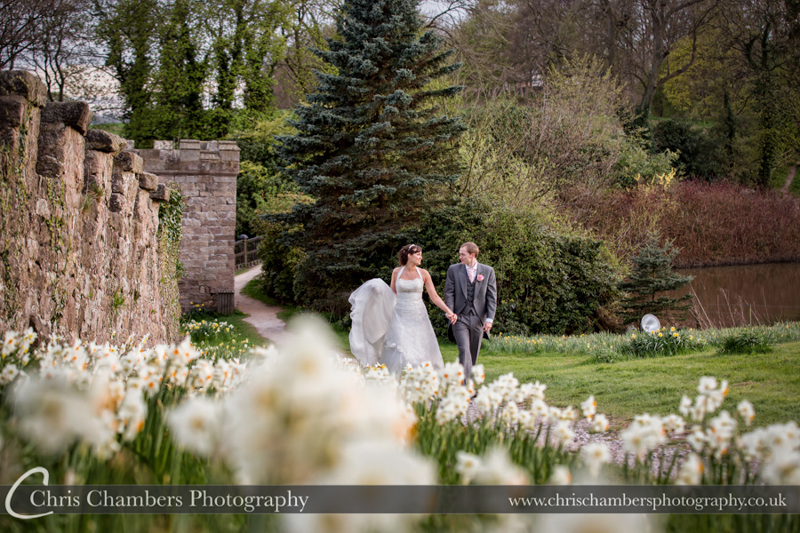 Ripley Castle Wedding Photography | Ripley Castle wedding photographer | North Yorkshire Wedding Photography | Harrogate wedding photography | Award winning Harrogate Wedding Photography