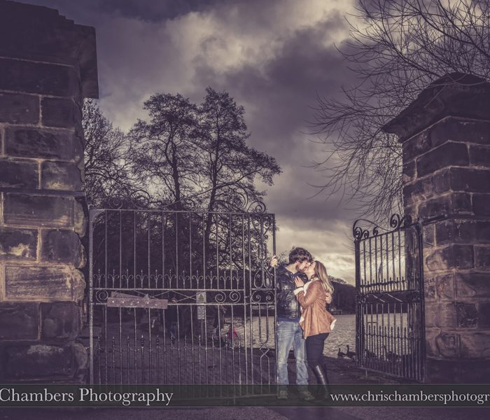 Kate and Andrews pre-wedding photo shoot | The Mansion Roundhay Weddings | Leeds wedding photography