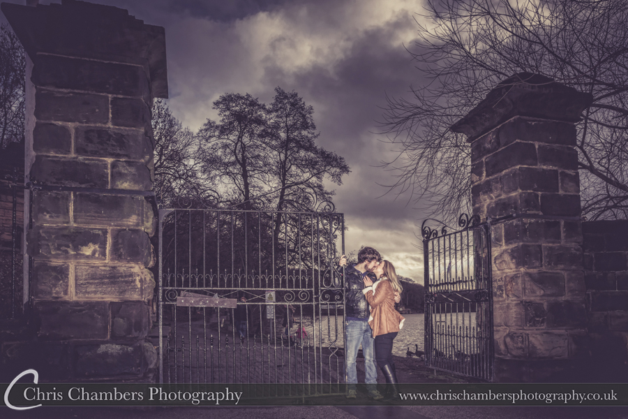 engagement photography, pre-wedding photos. Chris Chambers