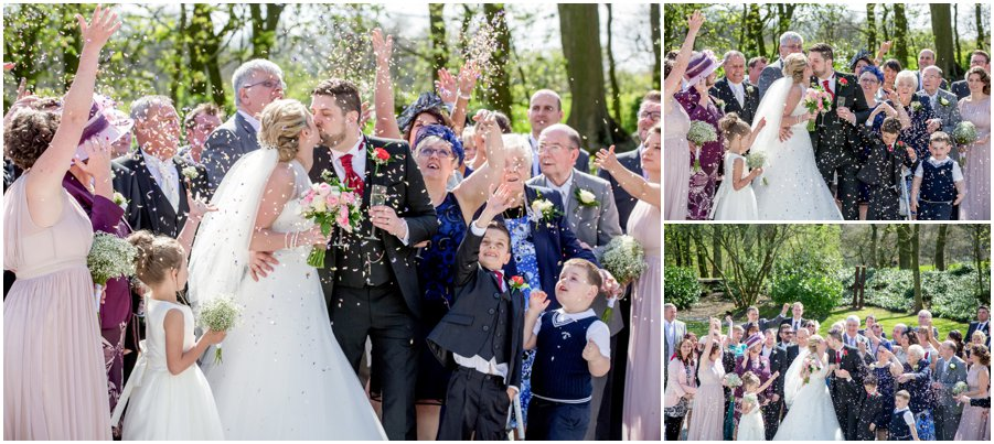 Woodland Wedding Photography | Award winning leeds wedding photographer | Wedding Photography at Woodlands Hotel | Leeds wedding Photos