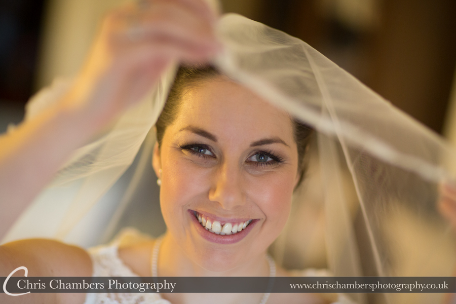 Bagden Hall wedding photographer | Denby Dale wedding photographs | Bagden Hall award winning wedding photographer Chris Chambers Photography | Deby Dale wedding photos at Bagden Hall