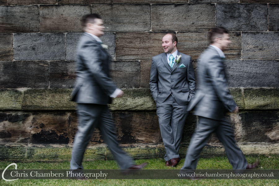 Bagden Hall Wedding Photography at Denby Dale | Denby Dale wedding photography of Bagden Hall | Award winning wedding photographer at Bagden Hall